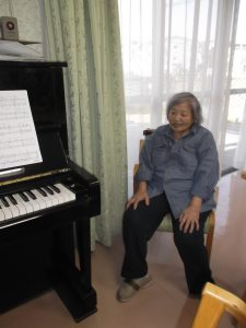 ピアノカフェ